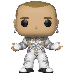 Shawn Michaels: Funko POP! WWE x WWE Vinyl Figure [#050 / 29032]