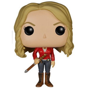 Emma Swan: Funko POP! x Once Upon A Time Vinyl Figure