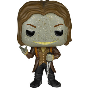 Rumplestiltskin: Funko POP! x Once Upon A Time Vinyl Figure