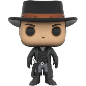 Sheriff Chris Mannix: Funko POP! Movies x The Hateful Eight Vinyl Figure [#258 / 07482]