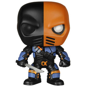 Deathstroke: Funko POP! x Arrow Vinyl Figure