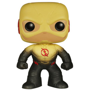 Reverse Flash: Funko POP! x The Flash Vinyl Figure