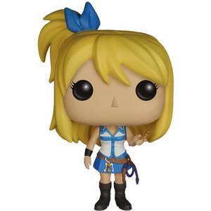 Lucy: Funko POP! Animation x Fairy Tail Vinyl Figure [#068 / 06355]
