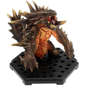 "Akantor [Enraged]: ~3.4"" Monster Hunter x Capcom Figure Builder Standard Model Plus ~Rage Mode Ver. Kai~ Mini Figure (08000F)"