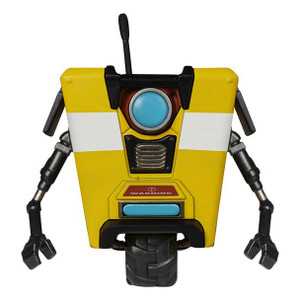 Claptrap: Funko POP! Games x Borderlands Vinyl Figure