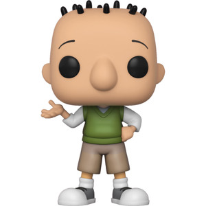 Doug Funnie: Funko POP! Disney x Doug Vinyl Figure [#410 / 13053]