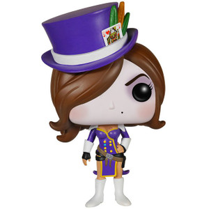 Mad Moxxi: Funko POP! Games x Borderlands Vinyl Figure