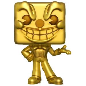 King Dice (E3 2018 Exclusive): Funko POP! Games x Cuphead Figure [#313 / 33336]