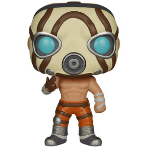 Psycho: Funko POP! Games x Borderlands Vinyl Figure