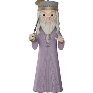 Albus Dumbledore: Funko Rock Candy x Harry Potter Vinyl Figure [30508]