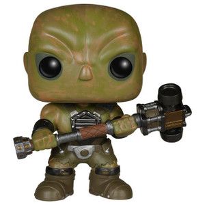 Super Mutant: Funko POP! Games x Fallout Vinyl Figure