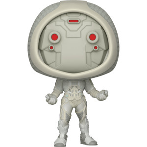 Ghost: Funko POP! Marvel x Ant-Man and the Wasp Vinyl Figure [#342 / 30746]