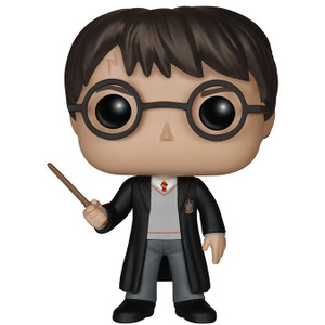 Harry Potter: Funko POP! Movies x Harry Potter Vinyl Figure