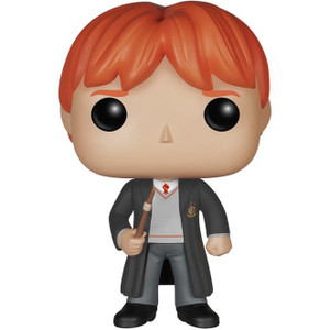 Ron Weasley: Funko POP! Movies x Harry Potter Vinyl Figure