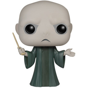 Lord Voldemort: Funko POP! Movies x Harry Potter Vinyl Figure