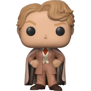 Gilderoy Lockhart: Funko POP! x Harry Potter Vinyl Figure [#059 / 30031]