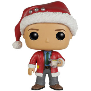 Clark Griswold: Funko POP! Movies x Christmas Vacation Vinyl Figure