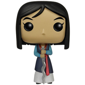 Mulan: Funko POP! x Disney Vinyl Figure