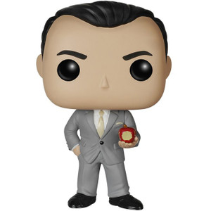 Jim Moriarty: Funko POP! x Sherlock Vinyl Figure