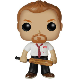 Shaun: Funko POP! Movies x Shaun of the Dead Vinyl Figure
