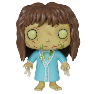Regan: Funko POP! Horror Movies x The Exorcist Vinyl Figure