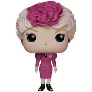 Effie Trinket: Funko POP! Movies x The Hunger Games Vinyl Figure