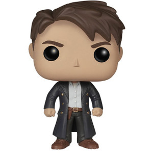 Jack Harkness: Funko POP! x Doctor Who Vinyl Figure