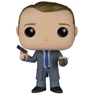 James Gordon: Funko POP! x Gotham Vinyl Figure