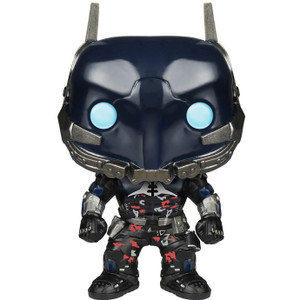 Arkham Knight: Funko POP! x Batman Arkham Knight Vinyl Figure