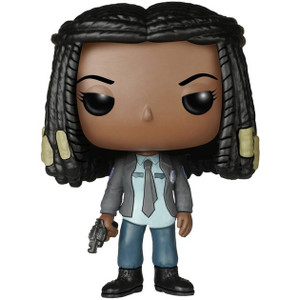 Michonne (Season 5): Funko POP! x The Walking Dead Vinyl Figure