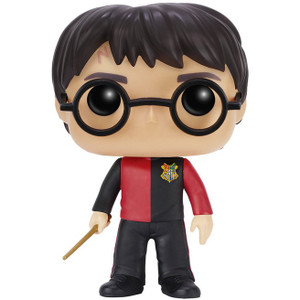 Harry Potter (Triwizard Tournament): Funko POP! Movies x Harry Potter Vinyl Figure
