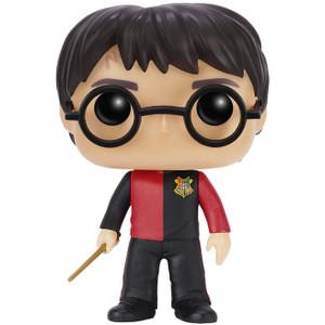 Harry Potter (Triwizard Tournament): Funko POP! Movies x Harry Potter Vinyl Figure