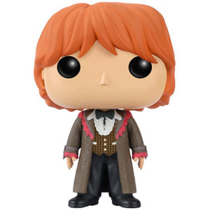 Ron Weasley (Yule Ball): Funko POP! Movies x Harry Potter Vinyl Figure