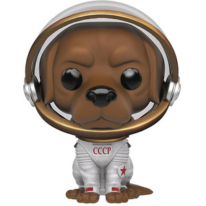 Cosmo: Specialty Series Funko POP! x Guardians of the Galaxy Vinyl Figure (Wave 1)
