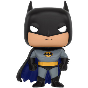 Batman: Funko POP! x Batman The Animated Vinyl Figure