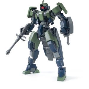 EB-04 Geirail: Gundam Iron-Blooded Orphans High Grade 1/144 Model Kit (HGIBO #026)