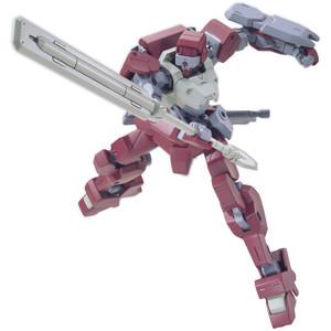 STH-16 IO Frame Shiden: Gundam Iron-Blooded Orphans High Grade 1/144 Model Kit (HGIBO #025)