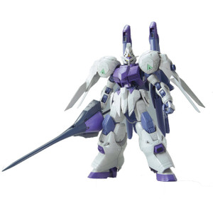 ASW-G-66 Gundam Kimaris Booster Unit Type: Gundam Iron-Blooded Orphans 1/100 Model Kit (IBO #006)