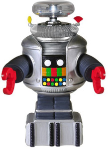Robot B9: Funko POP! x Lost in Space Vinyl Figure