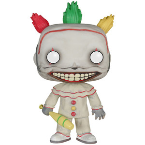 Twisty: Funko POP! x American Horror Story Season 4 Vinyl Figure
