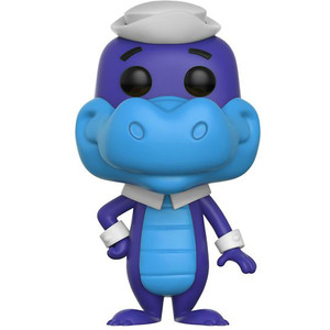 Wally Gator (Chase Edition): Funko POP! x Hanna-Barbera Vinyl Figure