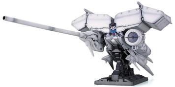 RX-78GP03 Gundam Dendrobium: Gundam Universal Century 1/144 Model Kit (HGUC #028)