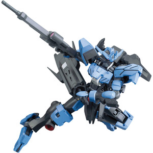 ASW-G-XX Gundam Vidar: Gundam Iron-Blooded Orphans High Grade 1/144 Model Kit (HGIBO #027)