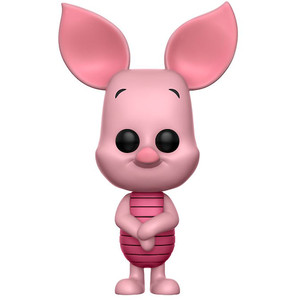 Piglet: Funko POP! x Disney Winnie the Pooh Vinyl Figure