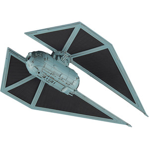 TIE Striker: Bandai Star Wars 1/72 Plastic Model Kit