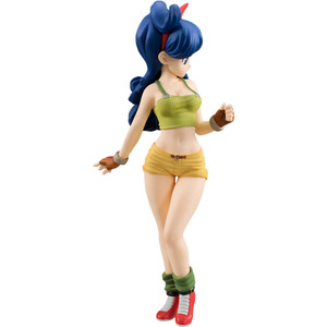 Launch: DragonBall Styling Shokugan Mini-Figure Series #4
