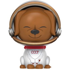 Cosmo: Specialty Funko Dorbz x Guardians of the Galaxy Vinyl Figure (Wave 6)