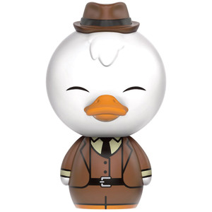 Howard the Duck: Specialty Series Funko Dorbz x Guardians of the Galaxy Vinyl Figure (Wave 1)