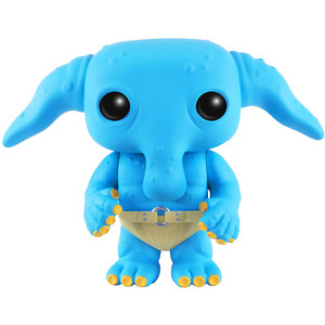 Max Rebo: Specialty Series Funko POP! x Star Wars Vinyl Figure (Wave 3)