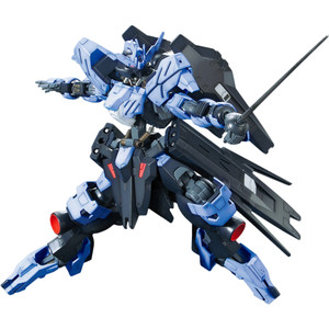 ASW-G-XX Gundam Vidar: Gundam Iron-Blooded Orphans Full Mechanics 1/100 Model Kit (IBOFM #002)